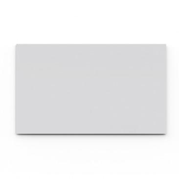 Whiteboard Air i grå