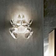 Luceplan design - Hope væglampe