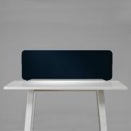 Edge bordskærm, topmonteret