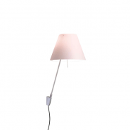 Costanzina væglampe