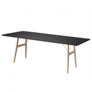 RM13 Dining table - Snedker mødebord
