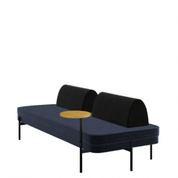 Cool daybed