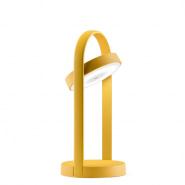 Giravolta LED bordlampe