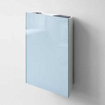 Mood Pocket med glasfront