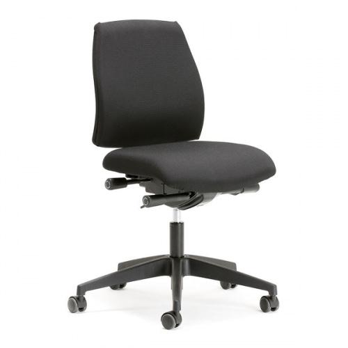 Møbelpakke - Siff kontorstole 10 stk