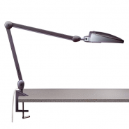 Icon med asymmetrisk lys