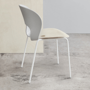Magnus Olesen Ø Chair - en bæredygtig stol