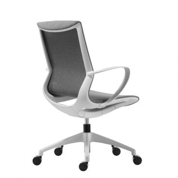 Møbelpakke - Vision kontorstole 10 stk
