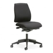 Møbelpakke - Siff kontorstole 5 stk