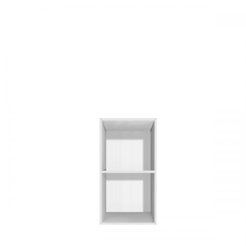 Lille skab - mange indretninger
