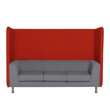 Notre dame lounge sofa