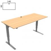 Conset hævesænke bord