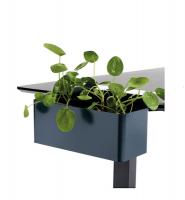 Flowerbox - blomsterkasse til skrivebordet