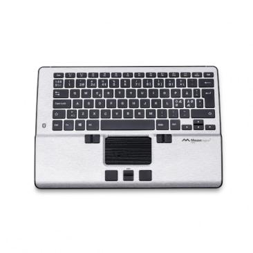 Mousetrapper Alpha med indbygget tastatur