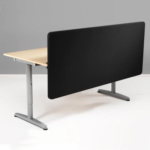 Edge bordskærm, frontmonteret