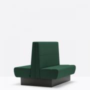 Modus restaurant sofa