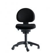 Sæde og ryg til EGO Classic