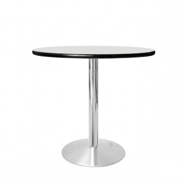 Cafébord i kompaktlaminat