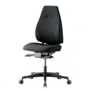 Lanab Challenge 6340+ ergonomisk kontorstol