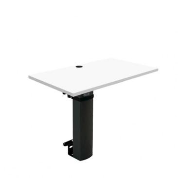 Vægmonteret hæve sænke bord Conset 501-19