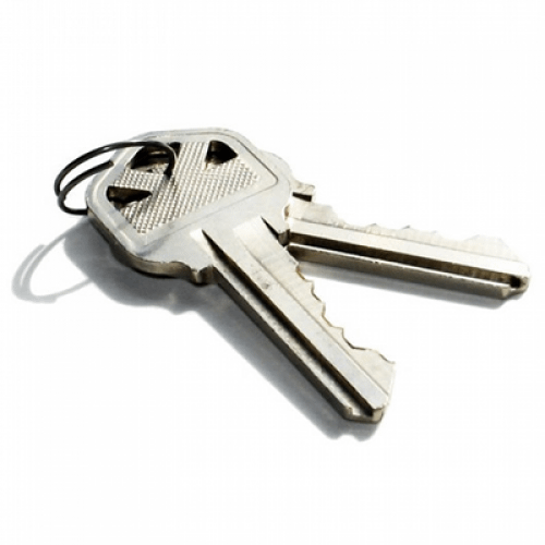 Nøgle til lås i Delta 2.0 serien