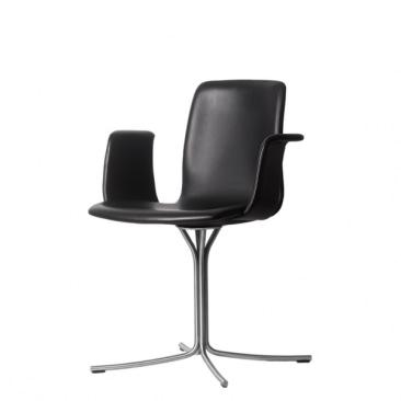 EPIC SLIM mødestol med armlæn - Express