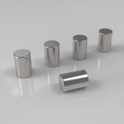 Magneter til glastavler 5 stk.