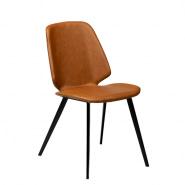 Swing restaurantstol fra Dan-Form