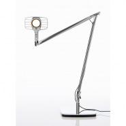 Otto Watt LED Bordlampe