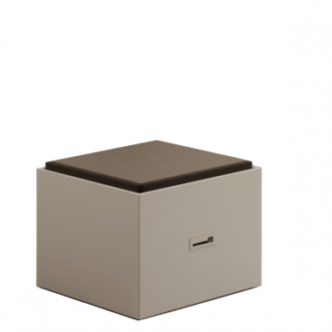 Denbox fleksibelt multimøbel