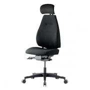 Challenge 6350+ kontorstol med høj ryg