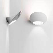 Garbí design væglampe