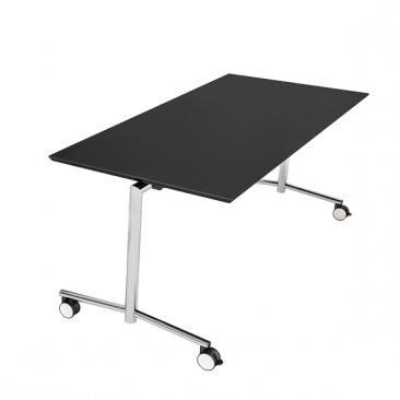 Flip top bord