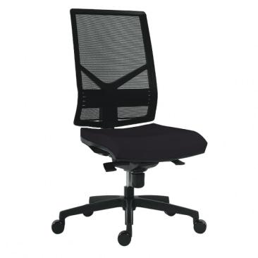 Møbelpakke - Omnia kontorstole 5 stk