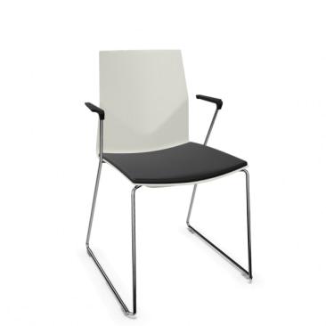 FourCast´2 Line mødestol