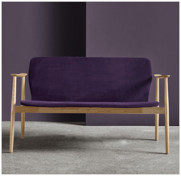 Butterfly Classic lounge sofa