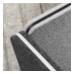 To skærme, 90° (100,-) (1268S-L)