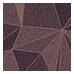 Crystal - beige/purple/red (0709450)