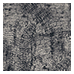 Crochet Loop - grey/offwhite (0709745)