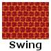 Orange Swing (27X6-52209)