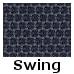 Blå Swing (27X6-52814)