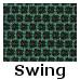 Grøn Swing (53118)