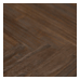 Bordplade samt ben - Reclaimed elm (1050,-) (400900540)