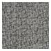 Lys grå Step Melange (1890,-) (60004)