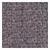 Grå lilla Step Melange (1890,-) (65093)
