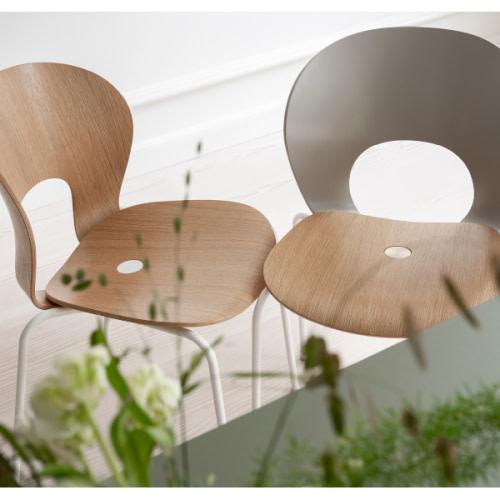 Classics - Wood/Wood/White (MO 2030-L3)