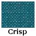Tyrkis Crisp (4602)
