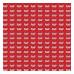 Rød (500,-) (8123)