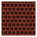 Mørk orange Swing (52005)