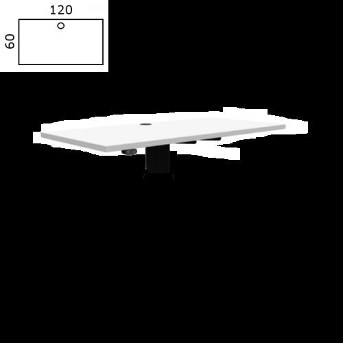 120x60 cm (120-60S3 WM)